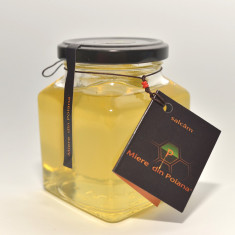 Dulciuri - Miere de Salcâm - 400 grame