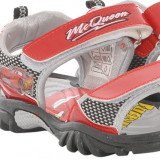 REDUCERE SEZON!!! Sandale copii cu arici, McQueen, NOI, masurile 35 si 36
