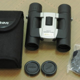 Binoclu Nikon 10x25 - Binoclu vanatoare