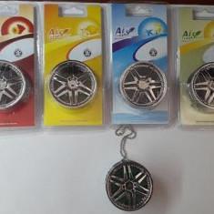 Odorizant Auto - Odorizant/parfum auto cu gel