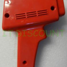 Carcasa pistol de lipit electric
