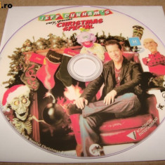THE VERY SPECIAL CHRISTMAS SPECIAL - Jeff Dunham / Stand Up Comedy - DVD - Film comedie, Engleza