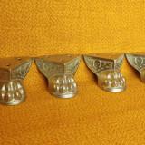 Metal/Fonta - Picioare din Bronz pentru Mobilier