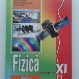 Manual Fizică cls. a XI-a, F1, Editura Didactică şi Pedagogică - Manual scolar, Clasa 11