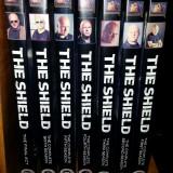 Film SF Altele, DVD, Romana - The Shield Colectia DVD - Subtitrat in limba romana