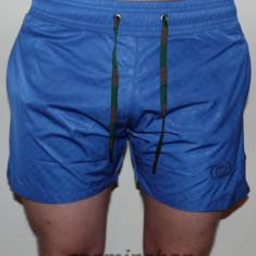 Pantaloni Scurti / Bermude GUCCI - NOUA COLECTIE 2016 !!! - Bermude barbati Gucci, Marime: XL, XXL, Culoare: Albastru