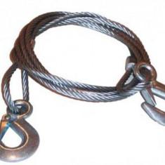 Sufa Auto - Sufa tractiune, cablu de remorcare din otel
