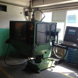 Masina de frezat - Freza CNC Deckel FP3-NC