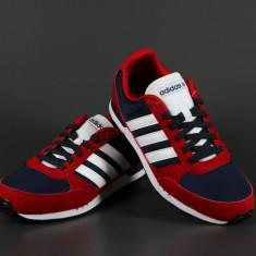 Adidasi barbati, Textil - Adidas NEO CITY RACER COD PRODUS F.38453