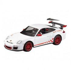 Porsche GT3 RS 1:14 Alb - Masinuta de jucarie Rastar