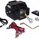 Troliu Electric 1800 / 12 Volt GUDE NOU