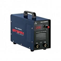 Invertor sudura - Aparat de sudura tip invertor cu display Stern WM-200INVL