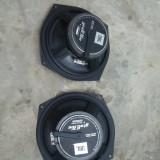 Vand sau Schimb 2 Boxe JBL GTO 836e 300 W + Boxa Pioneer max 200 W - Boxe auto JBL, peste 200W