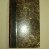 Carte veche - PARIS MUMULEANUL, POEZII, BUCURESTI, 1837