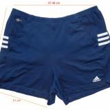 Pantaloni scurti sport ADIDAS ClimaLite (dama XL spre 2XL) cod-260186