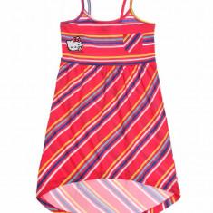 Rochita 4-10 ani - Hello Kitty - art 88769 roz, Marime: Alta