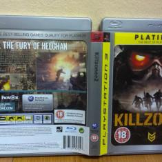 Killzone 2 (PS3) (ALVio) + sute de alte Jocuri PS3 Sony ( VAND SCHIMB ), Shooting, 18+