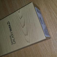 Telefon mobil Samsung Galaxy Note 3, Negru, 32GB, Neblocat, Single SIM - Samsung Galaxy Note 3 32GB