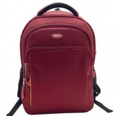 Geanta laptop - Ghiozdan adolescenti cu buzunar pentru laptop