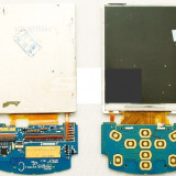 LCD Samsung B5702 original - Display LCD