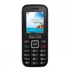 Telefon Alcatel, Negru, Nu se aplica, Neblocat, Fara procesor, Nu se aplica - Alcatel 10.42