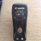 Incarcator baterii Varta