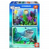 Puzzle Finding Nemo 2x48