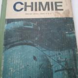 Manual Clasa a IX-a, Chimie - CHIMIE - MANUAL PENTRU CLASA A IX - A - ILEANA COSMA * OLGA PETRESCU ( 1060 )