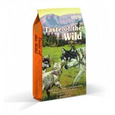 Taste of the Wild - Hrana pentru caini si pisici - Mancare caini Taste Of The Wild, Uscata