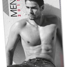 Reviste XXX - Calendar Sexy 2015 Barbati Nud