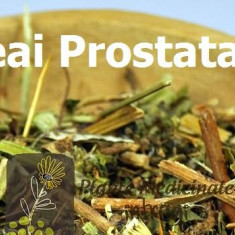 Ceai Prostata - Ceai naturist