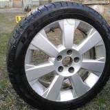 """Jenti aliaj Opel 17"""" - Janta aliaj, Numar prezoane: 5, PCD: 110"""