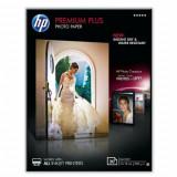 Consumabil HP Hartie foto Premium Plus Glossy Photo Paper CR676A