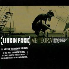 Linkin Park - Meteora ( 1 CD ) - Muzica Rock
