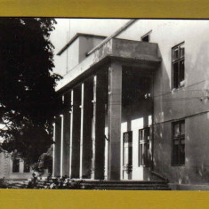 CORABIA OLT 1968 - Carte Postala Oltenia dupa 1918, Circulata