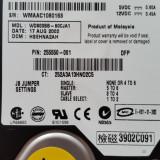 Hard Disk Western Digital WD Caviar IDE 80GB cod 381, 40-99 GB, Rotatii: 7200, 8 MB