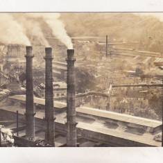 Bnk cp Resita - Peisaj industrial - circulata