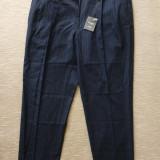 Pantaloni barbati - Pantaloni Dockers Premium; marime 38 (W) / 34 (L), vezi dimensiuni; 55% lana