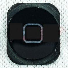 Buton meniu iPhone 5 black original