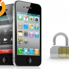 Factory Unlock Deblocare Decodare Decodez iPhone 4 4S 5 5C 5S 6 6+ Orange Franta - Decodare telefon, Garantie