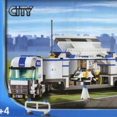 LEGO 7743 Police Command Centre - LEGO City