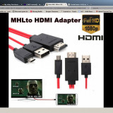 MHL Micro USB 11pin to HDMI HDTV Samsung Galaxy Note 3, Samsung Galaxy Note 4