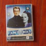 Film - Filmele adevarul - colectia Louis de Funes - Fantomas !!! - Film Colectie, DVD, Altele