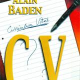 Dezvoltare personala - Alain Baden - Curriculum Vitae - 204
