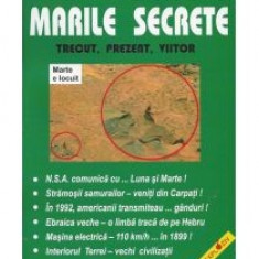 Teodor Filip - Marile secrete. Trecut, prezent, viitor - 10463