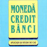 Cezar Basno - Moneda. Credit. Banci. Aplicatii si studii de caz - 13529