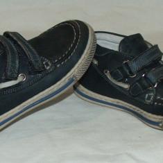 Pantofi copii piele RONDINELLA - nr 25, Culoare: Din imagine, Piele naturala