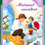 Motanul incaltat - 4006 - Carte de povesti
