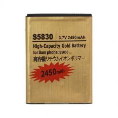 Baterie telefon - Acumulator De Putere Samsung Galaxy Ace S5830 2450mAh