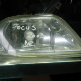 Proiector Ford Focus 2004, FOCUS (DAW, DBW) - [1998 - 2004]